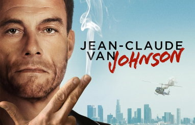Jean-Claude Van Johnson​ Pilot