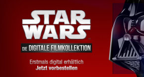 Star Wars Video on Demand