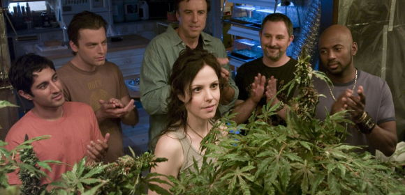 weeds bei amazon instant video