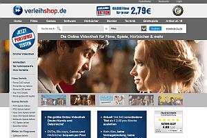 Verleihshop Testbericht Erfahrungen Und Facts Videothek Onlinenet